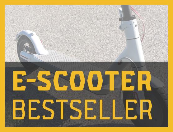 E-Scooter Bestseller