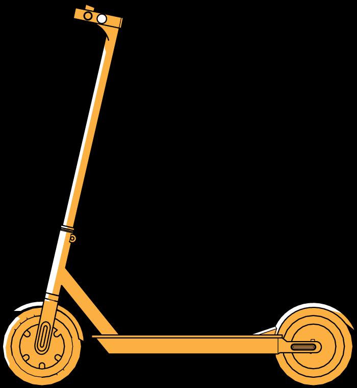 E-Scooter Vergleich Kaufberatung