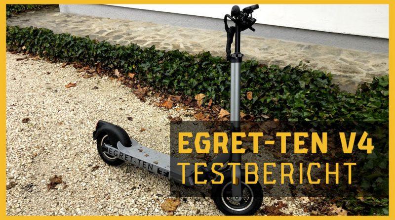 Egret-Ten V4 Test